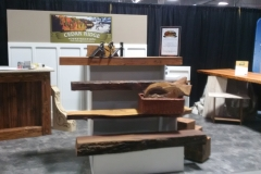 Custom mantles, pick your species and finish. Mounting bolts included
