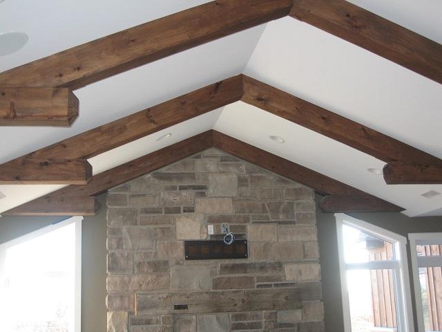 decorative timber